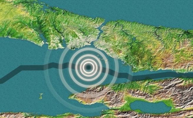İstanbul depremi için bu ilçelerde oturanlar dikkat…