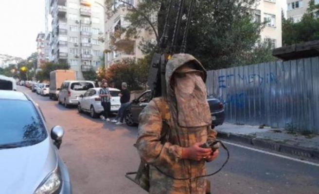 İstanbul genelinde siber dolandırıcılık operasyonu: 20 gözaltı