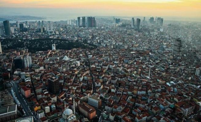 Kiralar yüzde 290 arttı! İşte İstanbul'un en değerli semti