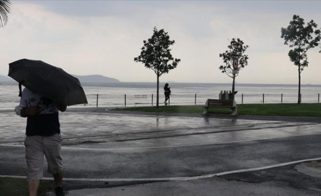 Meteoroloji tarih verdi! İstanbul için uyarı