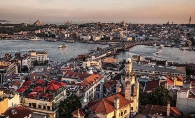 Prof. Dr. Levent Kurnaz: Küresel ısınmayla deniz seviyesi 70 metre yükselecek, İstanbul 3 adaya bölünecek