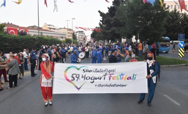 YOĞURT FESTİVALİ 59 YAŞINDA