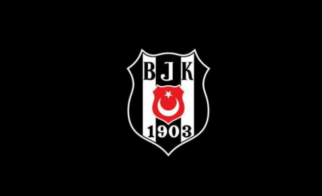 Beşiktaş'a bir kötü haber daha