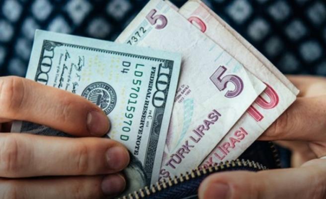 Gece yarısı yükselen dolar güne nasıl başladı? Döviz kurunda son durum