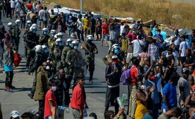 İçişleri Bakanlığı'ndan kritik 'sığınmacı' kararı: Bugün başlıyor!