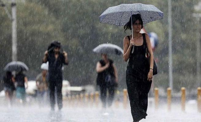 İstanbul Valiliği'nden hava sıcaklıkları ile ilgili önemli uyarı! Dikkat...
