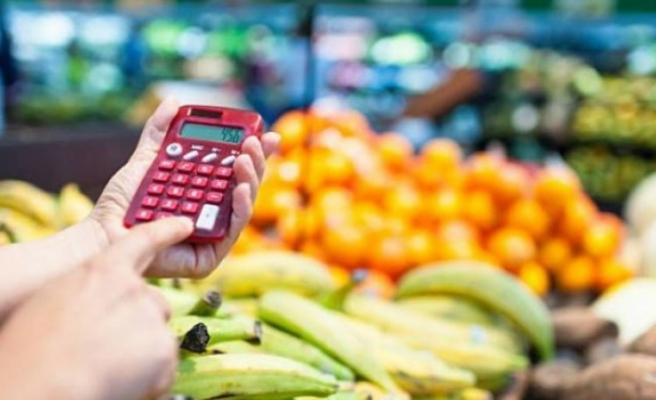 İstanbul'da enflasyon son 27 ayın zirvesini gördü!