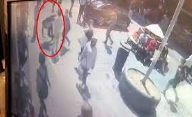 İYİ Parti İstanbul İl Başkanı Buğra Kavuncu'ya saldıran kişiye tahliye!