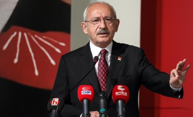 Kılıçdaroğlu'ndan kurmaylarına flaş talimat! 'Geliyor gelmekte olan...'
