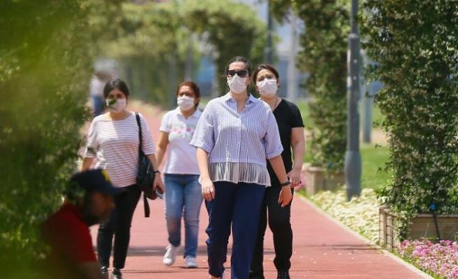 Koronavirüs 6-9 ay içinde grip gibi mevsimsel bir hastalığa dönüşebilir