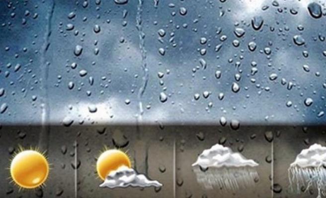 Meteoroloji'den uyarı: Sıcaklıklar 6-10 derece düşecek!