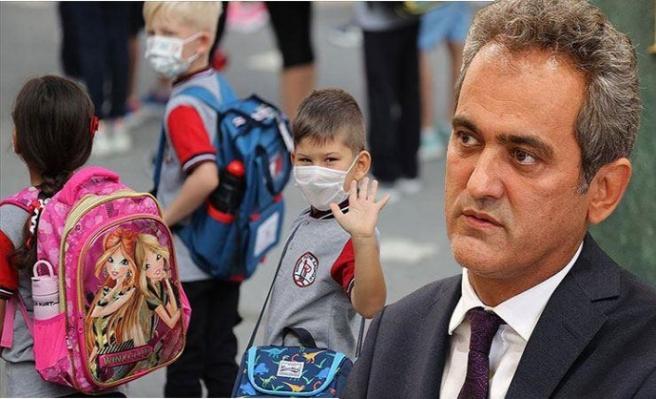 Milli Eğitim Bakanı Mahmut Özer net konuştu: Katılım zorunlu!
