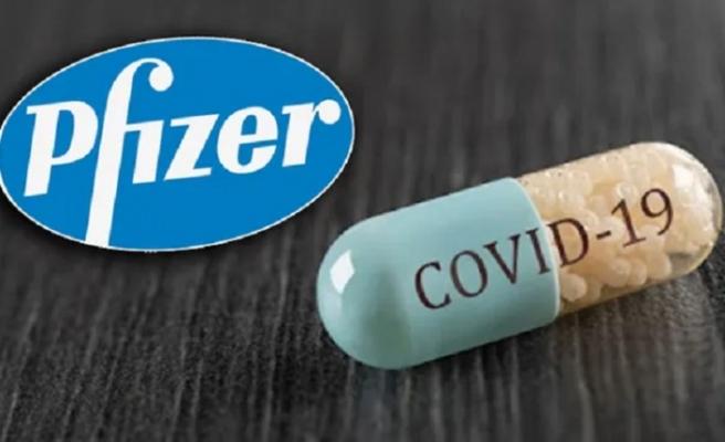 Pfizer'den koronavirüse karşı yeni hap!