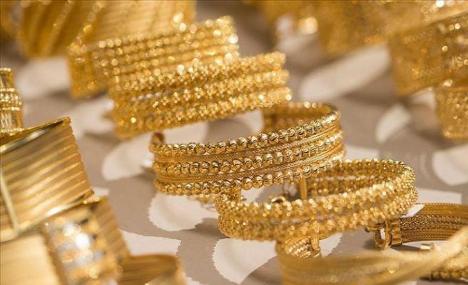 12 Ekim güncel altın fiyatları! Gram altın kaç lira oldu?