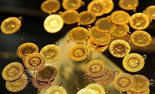 8 Ekim altın fiyatları... Gram fiyatlarında son durum