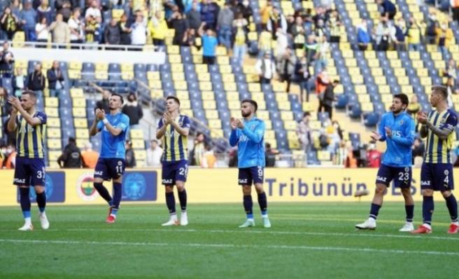 Fenerbahçe'de liderliği getiren çarpıcı gerçek