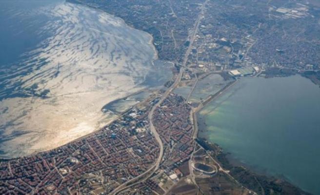 Kanal İstanbul güzergahındaki konut projesinin ihalesi yapıldı