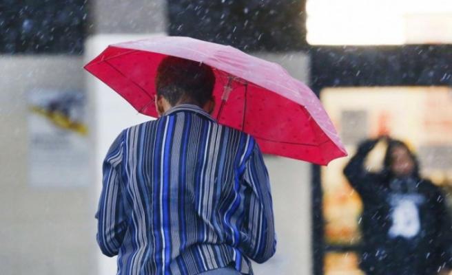 Meteoroloji'den sağanak uyarısı geldi