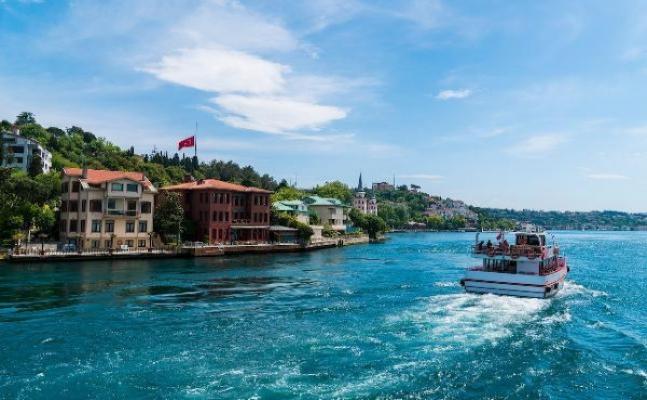 Olası İstanbul depreminin ardından tsunami riskine karşı önlemler artıyor