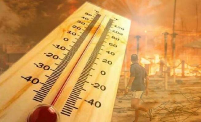 'Pastırma yazı' geliyor: Sıcaklık 33 dereceye çıkacak!