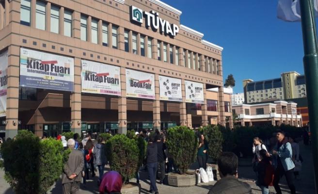 Plast Eurasia İstanbul Fuarı gün sayıyor