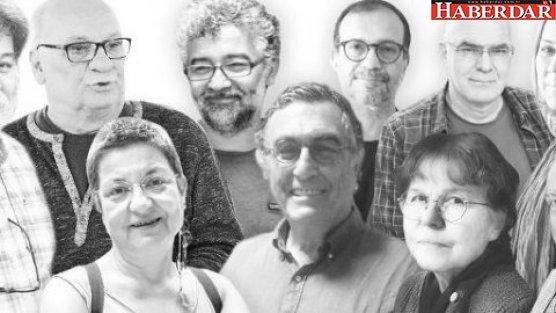 21 gazeteci hakim karşısına çıkıyor