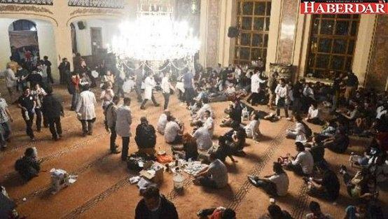 255 sanıklı Gezi Parkı ana davasında karar açıklanıyor