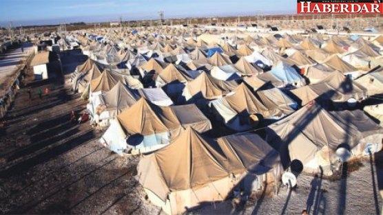 AB Raporu: En fazla sığınmacı Türkiye'de