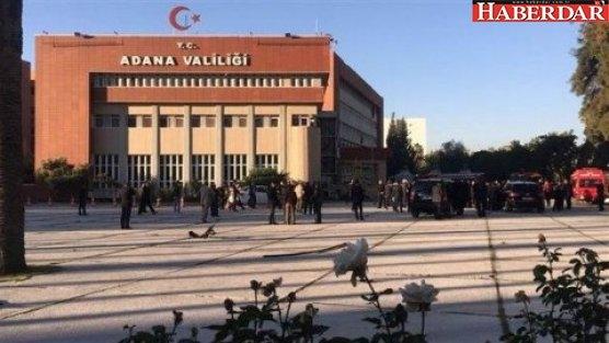 Adana'da 1 ay herşey yasaklandı