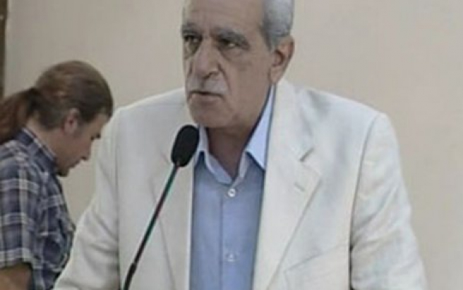 Ahmet Türk'ten Hatip Dicle tepkisi