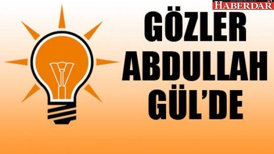 AKP'de 3 dönemlik krizi
