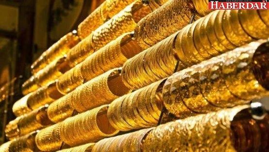 Altın son 6 yılın en düşüğünde