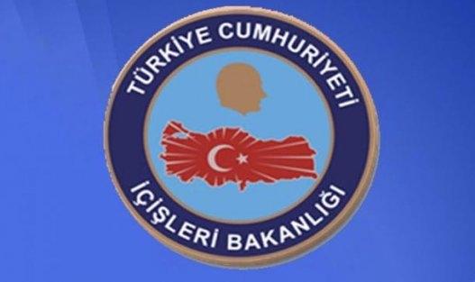 Ankara'da 3 görevden uzaklaştırma