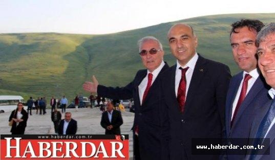 Atatürk'ün mucize silueti sürpriz yaptı