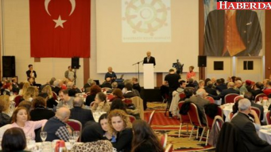 Bakırköy'de 150 STK 'hayır' dedi
