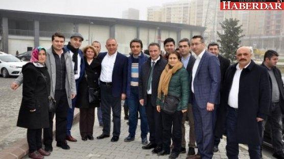 Bakırköy, Esenyurt ve Bahçeşehir 'Hayır' dedi