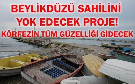 Balıkçı Hali İstemiyoruz!