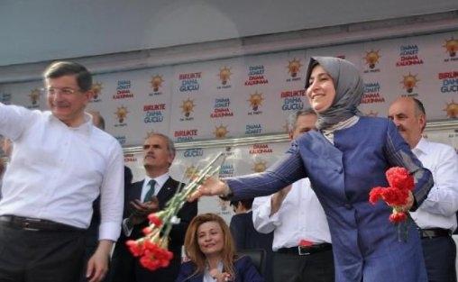 Başbakan Ahmet Davutoğlu, Bursa'da konuştu