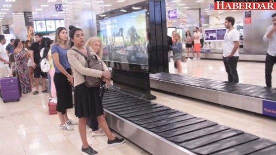 Bodrum'dan kaçış! Tatillerini yarıda kesip İstanbul'a döndüler
