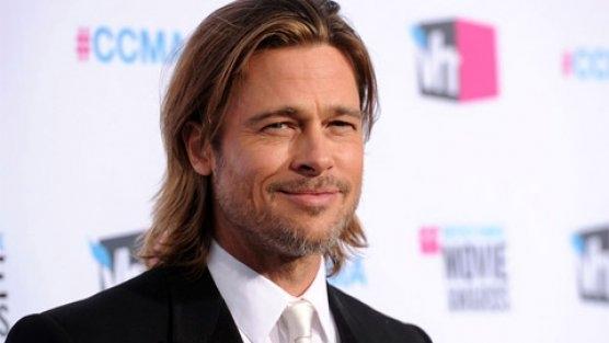 Brad Pitt Türkiye'ye geliyor