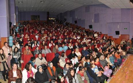 Çatalca belediyesi kursları 2013'e merhaba dedi
