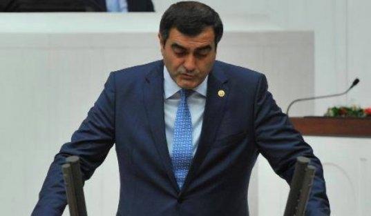CHP'li Ali Şeker'den Banliyö hatları hakkında soru önergesi