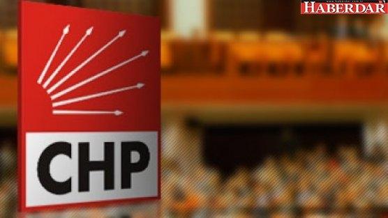 CHP o suçları yargıya taşıyor