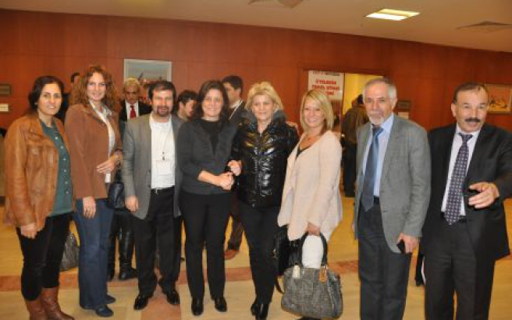 CHP Silivri 'Parti Okulu'nda