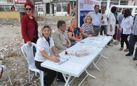 CHP'den ASM desteği