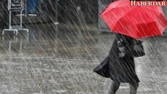 Dikkat seçim günü fırtına var!