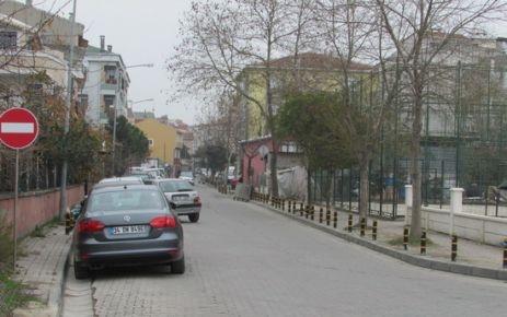 Dizdariye sokakları rahatlatılacak…
