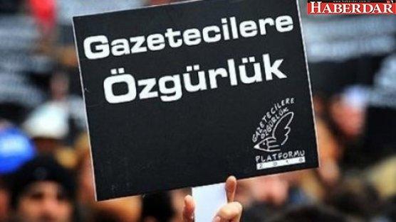 Dünya gazetecileri İstanbul'da buluşuyor