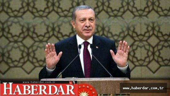 Erdoğan: Temennim hükümetin kurulması