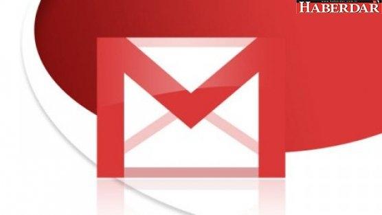 Gmail hesabınızı değiştirin!